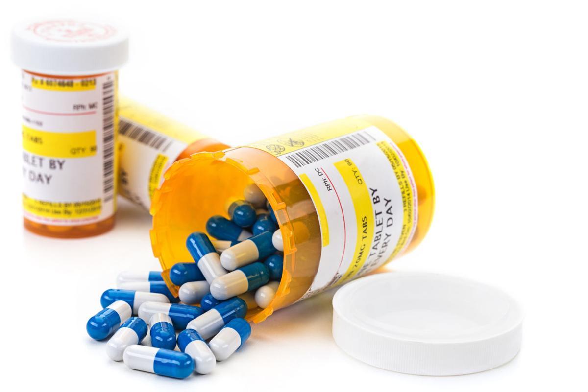 Nebraska Must Act Now In Opioid Epidemic Officials Say