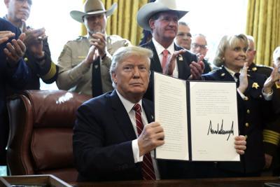 Trump Border Security