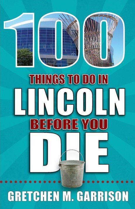 '100 Things to Do' book cover