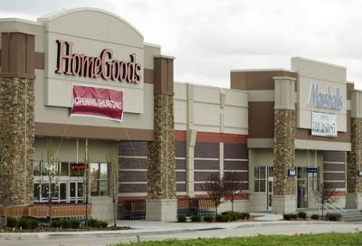 Marshalls Homegoods To Open Thursday Local Business News