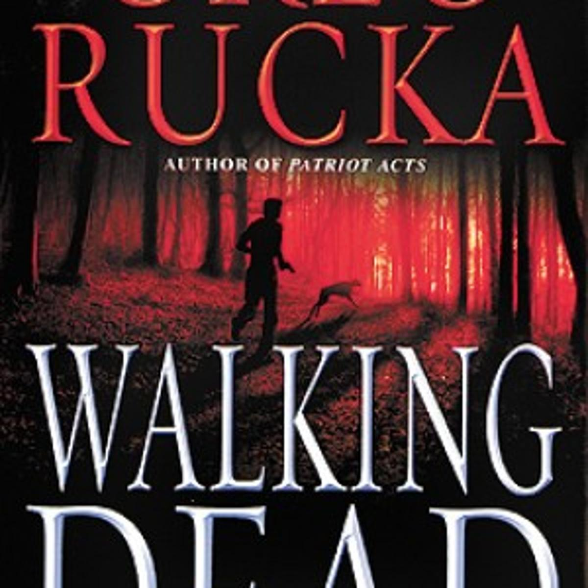 Walking Dead' a thriller about human trafficking | Entertainment |  journalstar.com