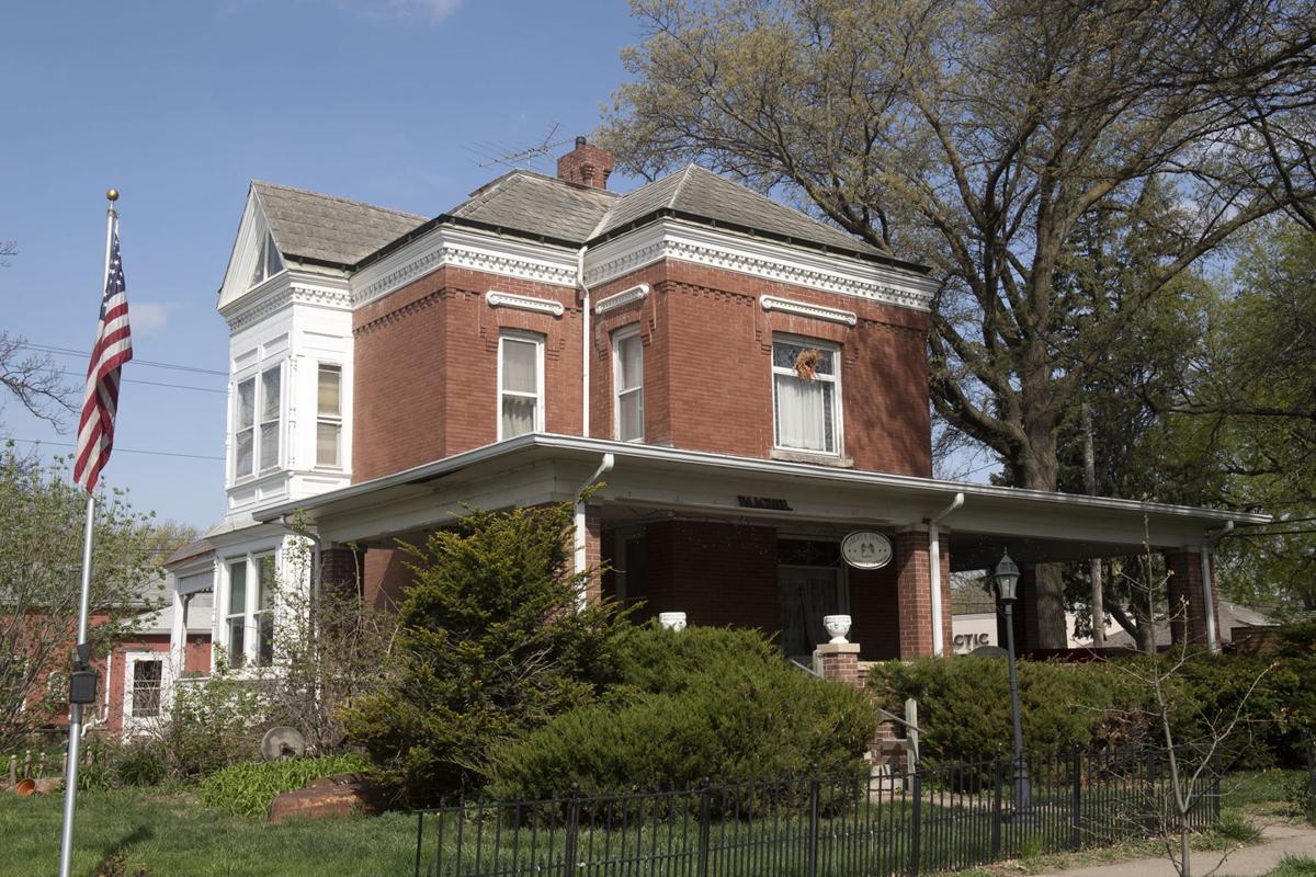 Liberty House