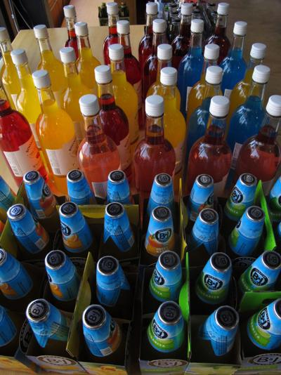 Broken Budgets Embracing Booze