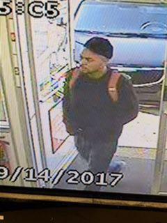 Suspect in bar burglaries
