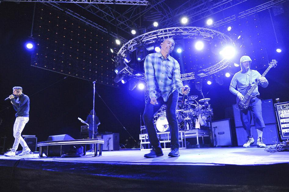 311 set to play Lincoln's Pinewood Bowl in September