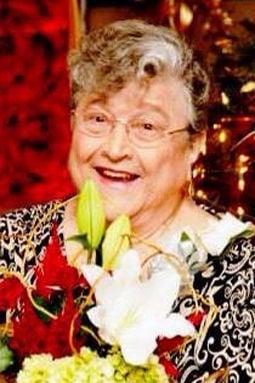 Alma Jean Flynn