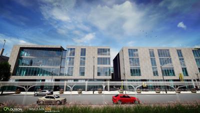 Olsson Associates expansion