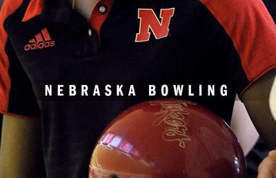 Nebraska bowling logo 2014