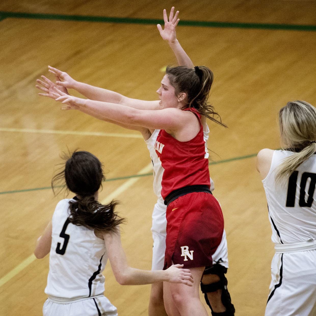 Girls district basketball schedules, results | Girls