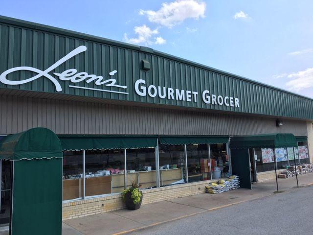 Leon's Gourmet Grocer
