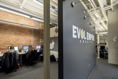 Evol Empire Creative