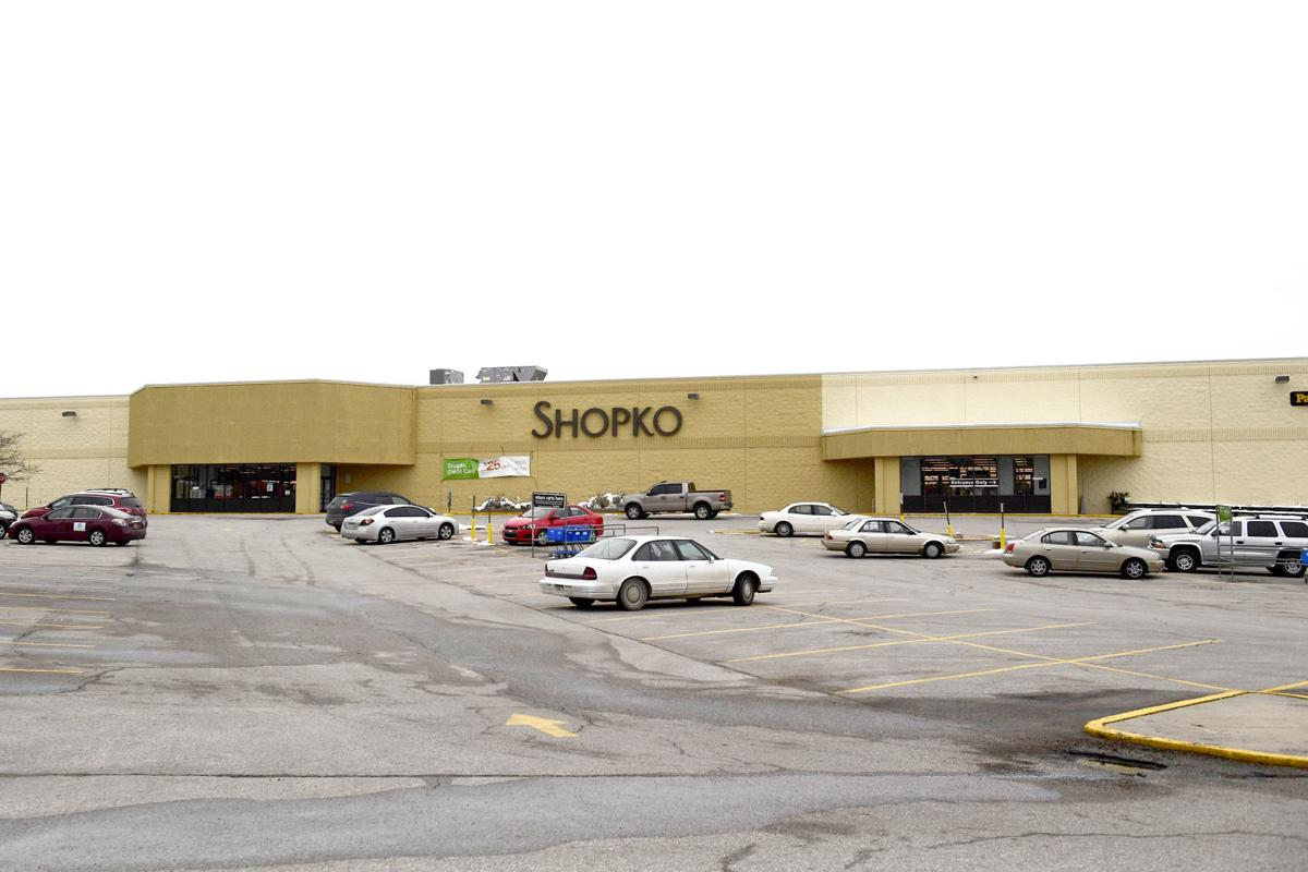 Shopko Closings To Add To Glut Of Empty Big Box Spaces In Lincoln