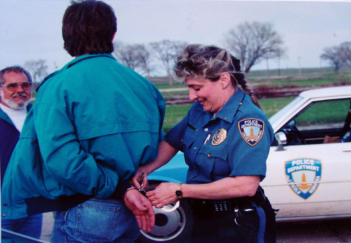 Citta arrest