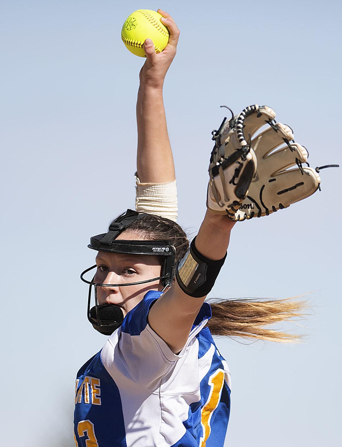 State softball, 10.14