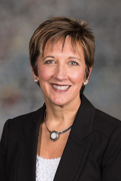 State Sen. Patty Pansing Brooks