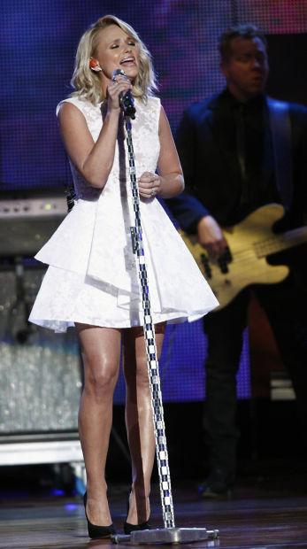 Miranda Lambert - Oct. 11