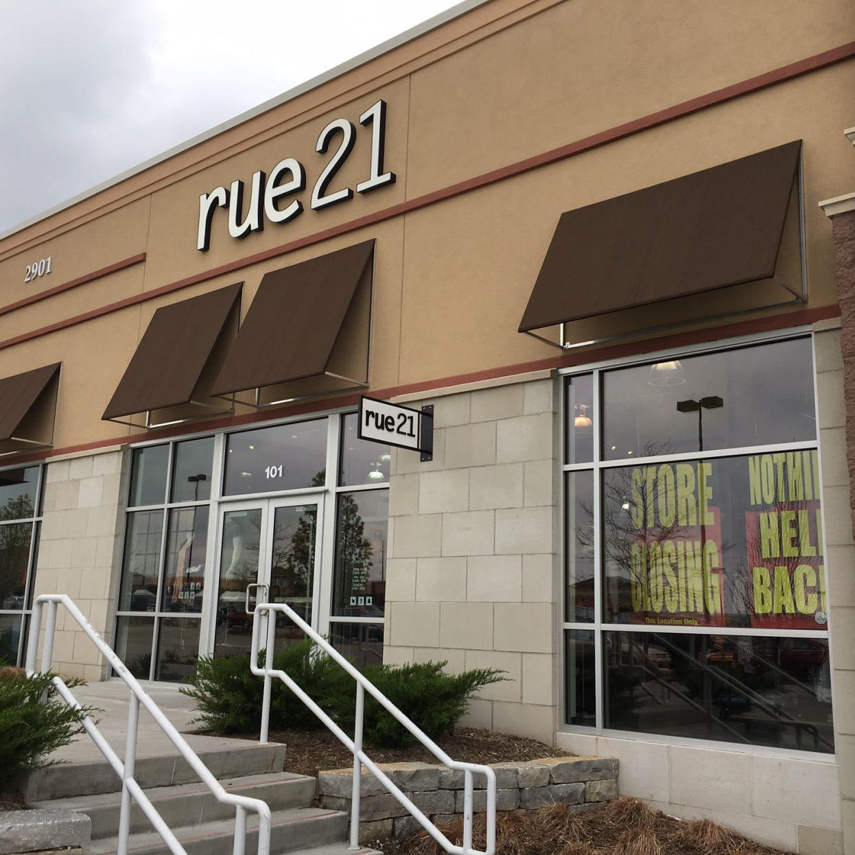 Rue 21 closing Lincoln store, 2 others in Nebraska | Local