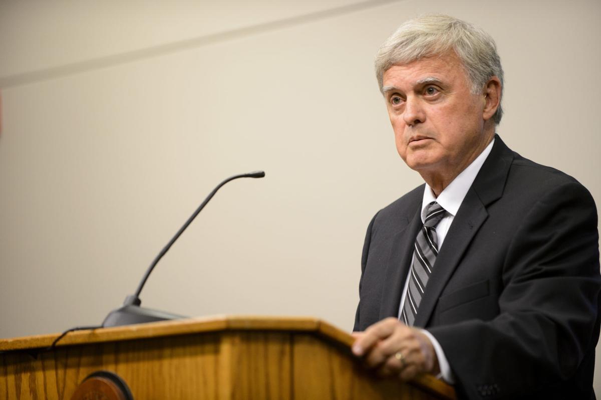 Mayor Chris Beutler