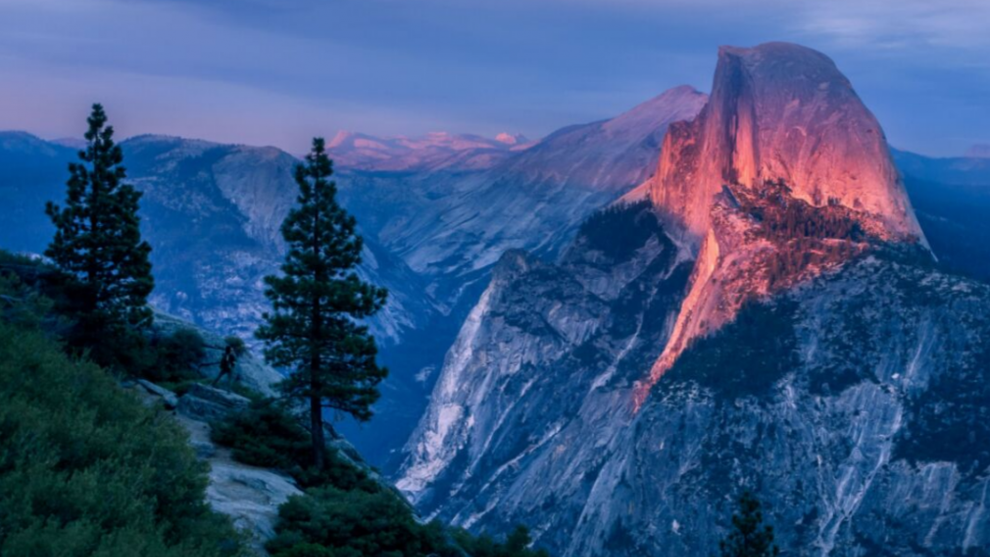 The oldest national parks in the US