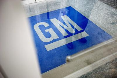 General Motors Employee Buyouts