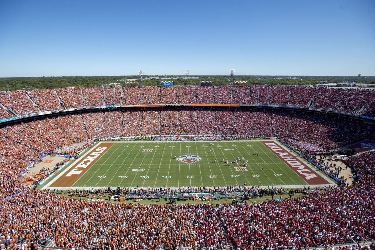 College Football 20201