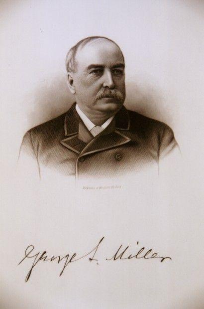 Dr. George Miller