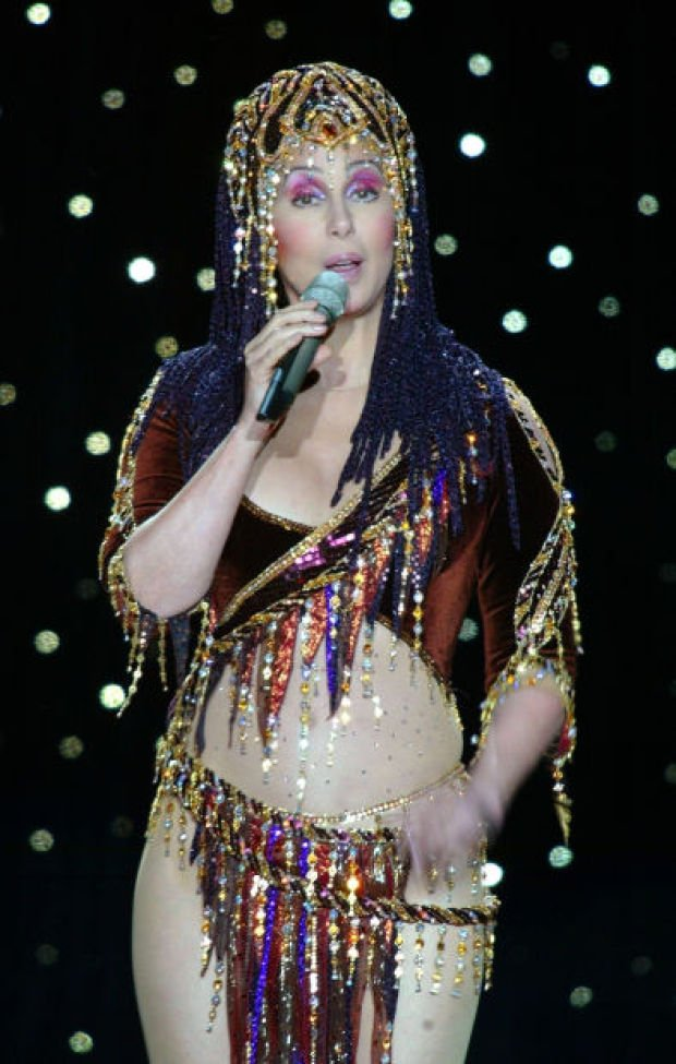 Auto Repair Chicago >> Photos: Cher through the years : Gallery