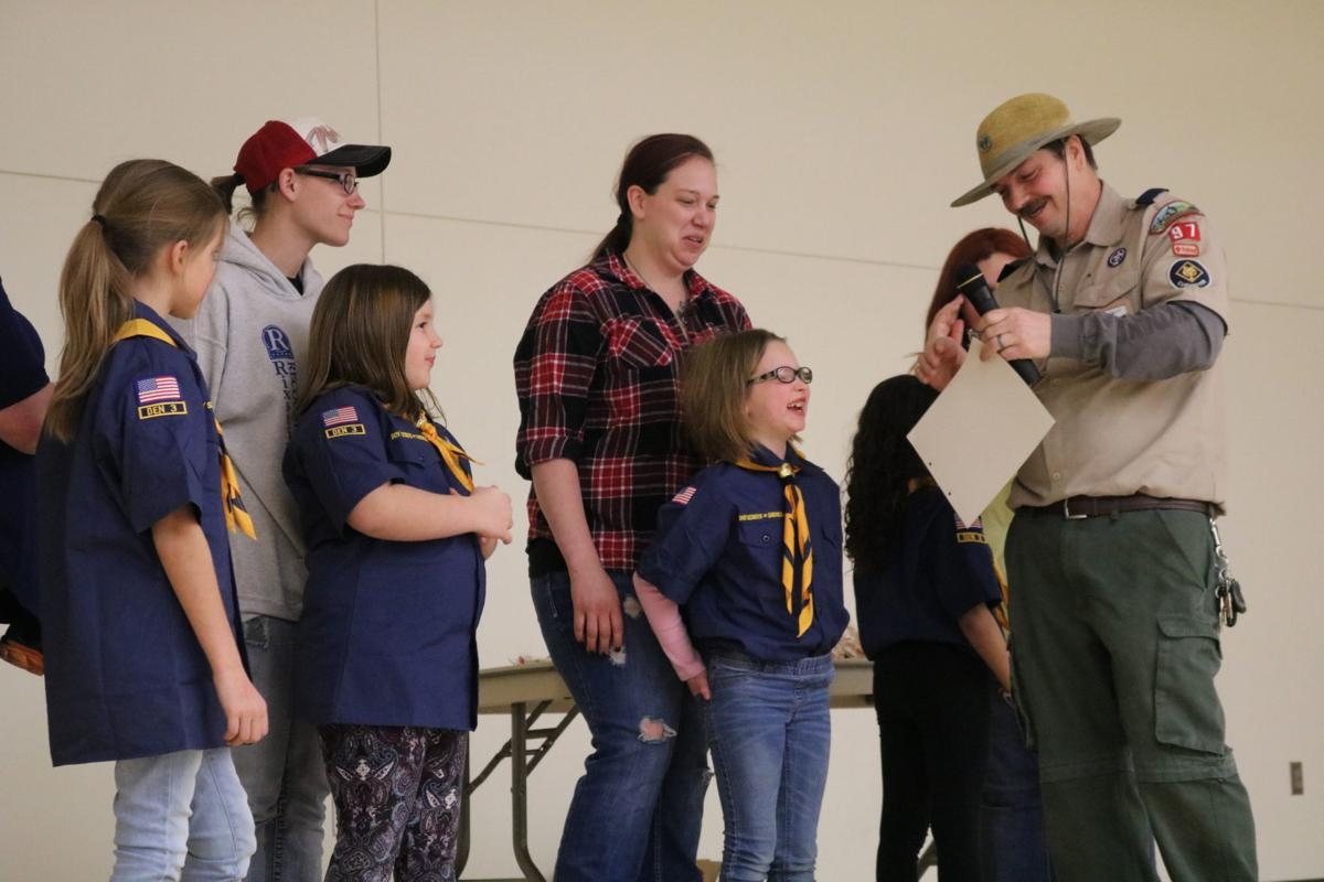 Boy Scouts Jamboree Events To Provide Condoms Due to Girls Joining