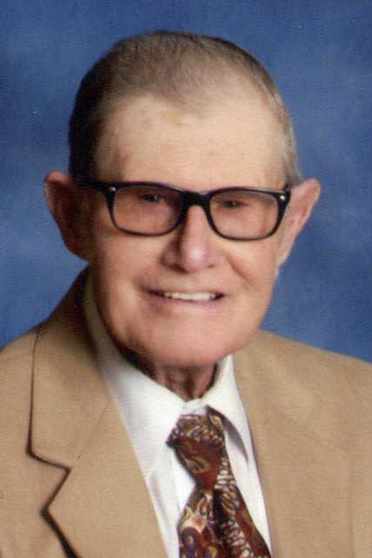 Happy 90th birthday, Marvin Wolken
