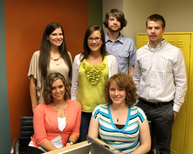 Six students join The Bailey Lauerman Experience