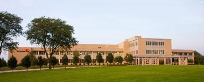 Ameritas building