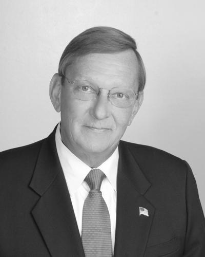Frank Landis