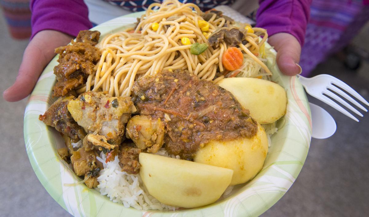 Photos karen food photo galleries for Fish store lincoln ne