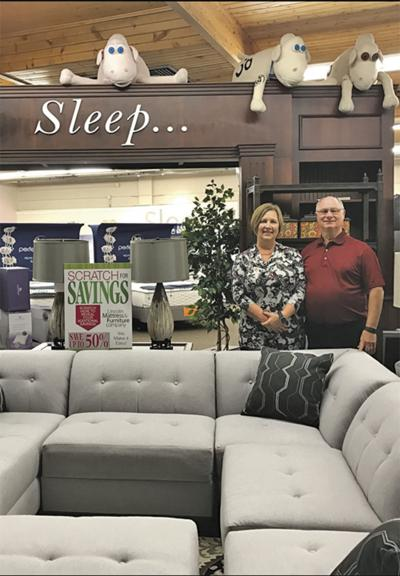 Lincoln Mattress And Furniture Company Caters To Custom Orders