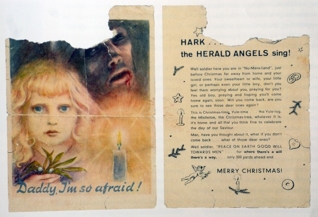 Cindy lange kubick dec 24 1944 when christmas cards fell from cindy lange kubick dec 24 1944 when christmas cards fell from the sky local journalstar m4hsunfo