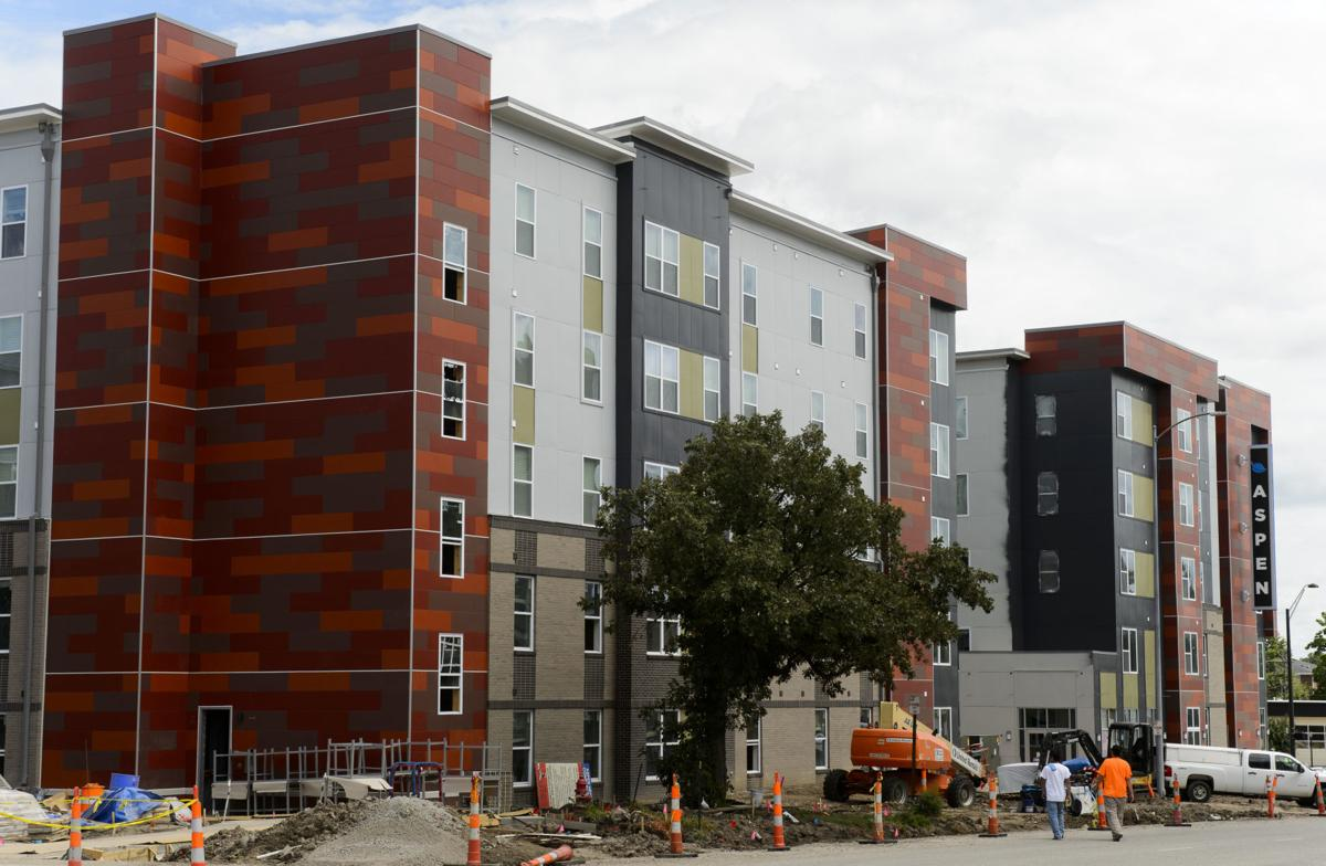 Report nearly 1b spent on building apartments in lincoln since report nearly 1b spent on building apartments in lincoln since 2000 malvernweather Choice Image
