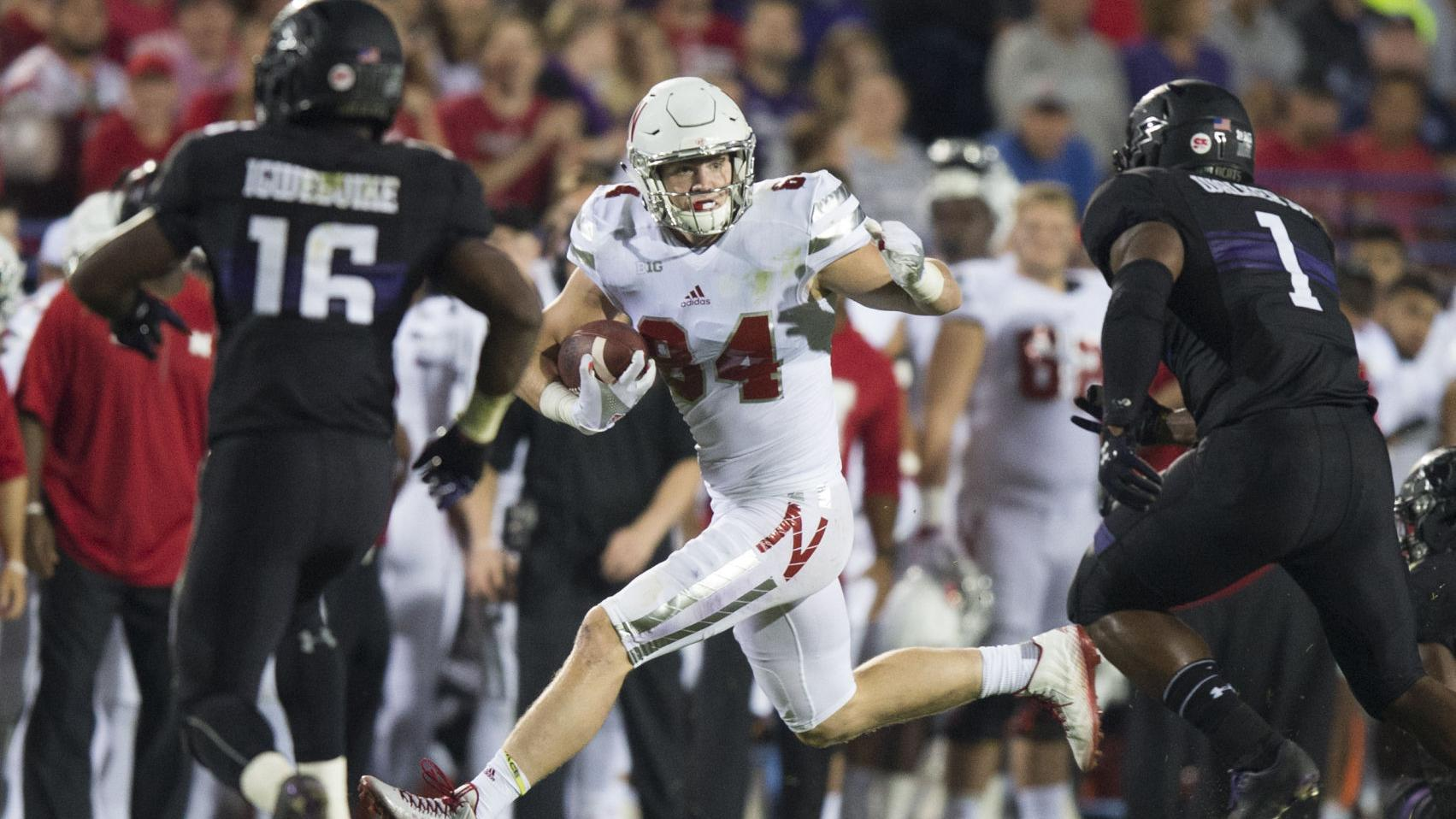 Bye Week Beneficial As Huskers Look To Fill Gaps Of