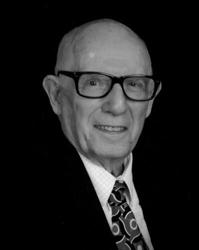 Donald L. Baugous
