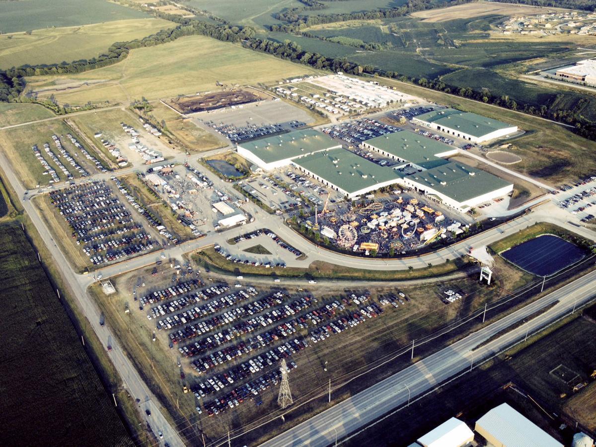 lancaster county super fair shortened event center sets sights on