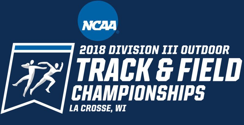 NCAA Division III track championships