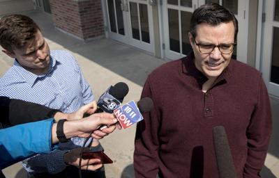 Nebraska basketball coach Tim Miles fired, 3.26