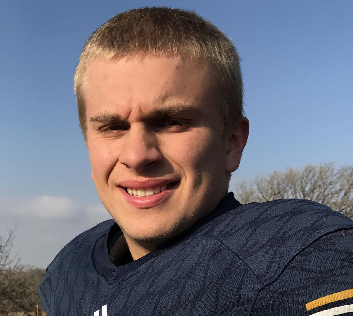 Garrett Snodgrass