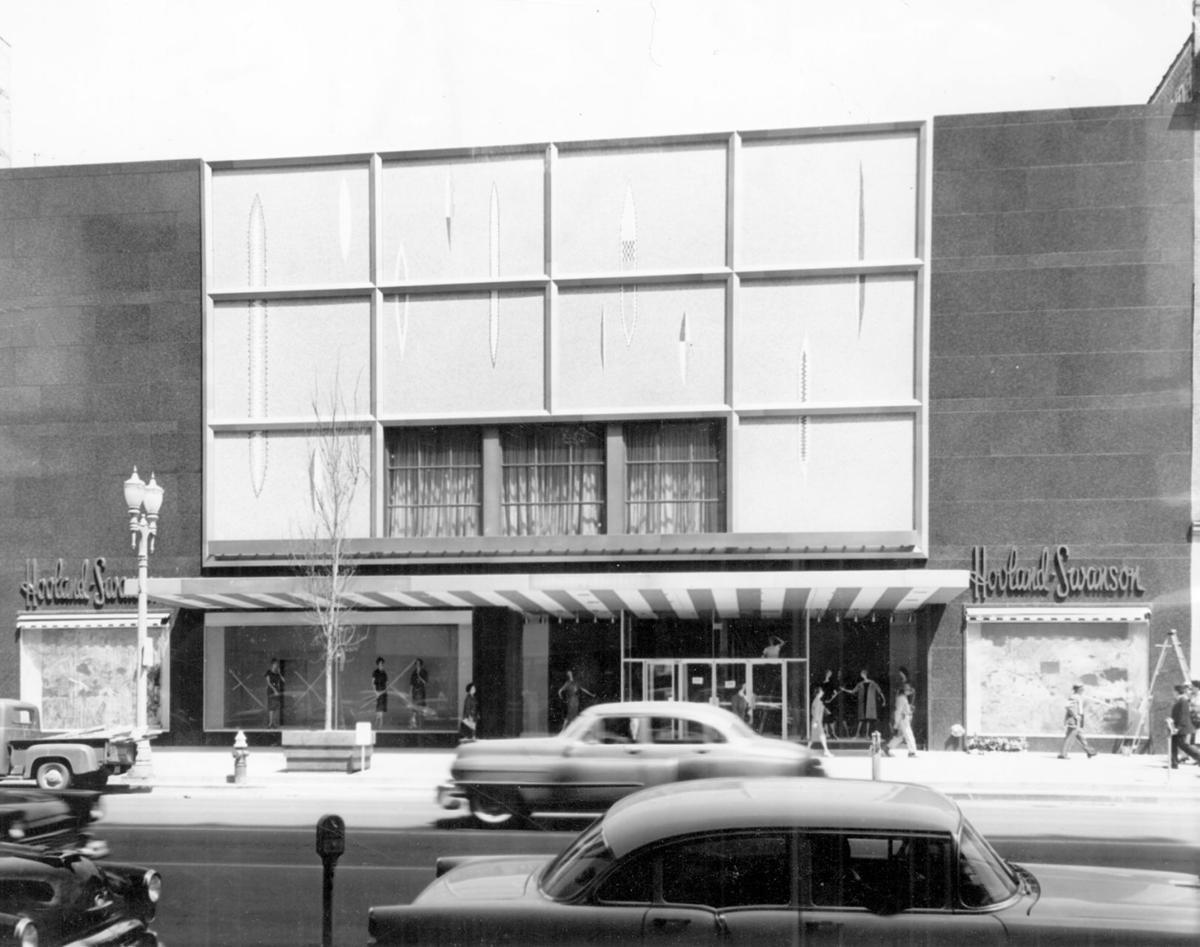 Hovland-Swanson on April 30, 1959