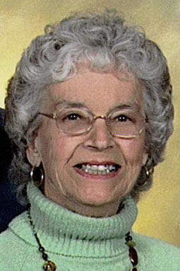 Beverly Schroeder