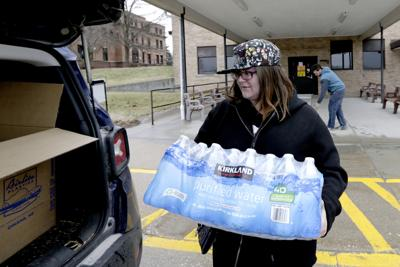 Drinking water problems linger long after flooding