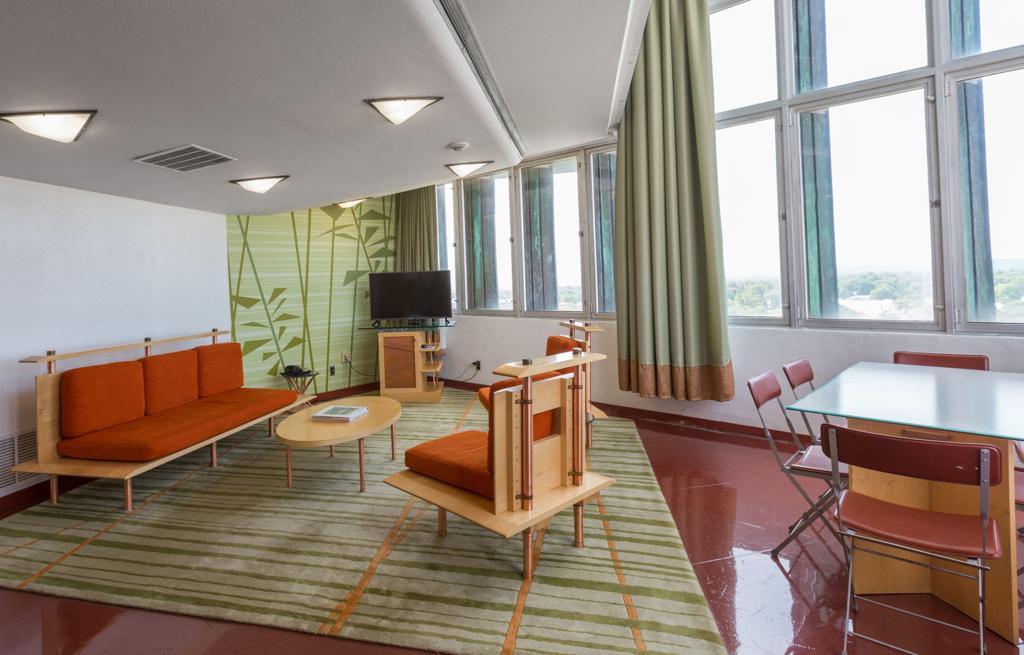The Wright Hotel Frank Lloyd
