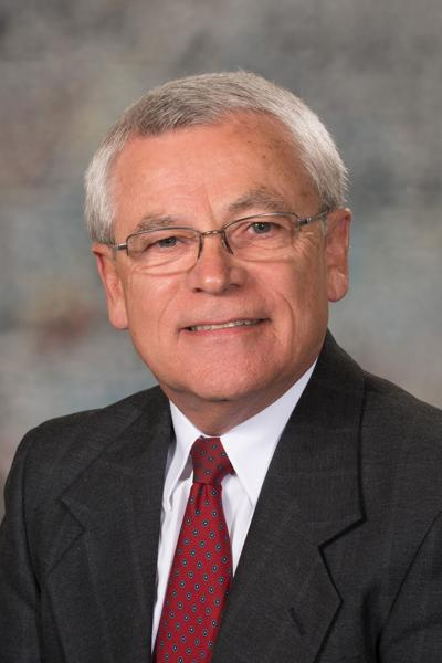 Steve Halloran