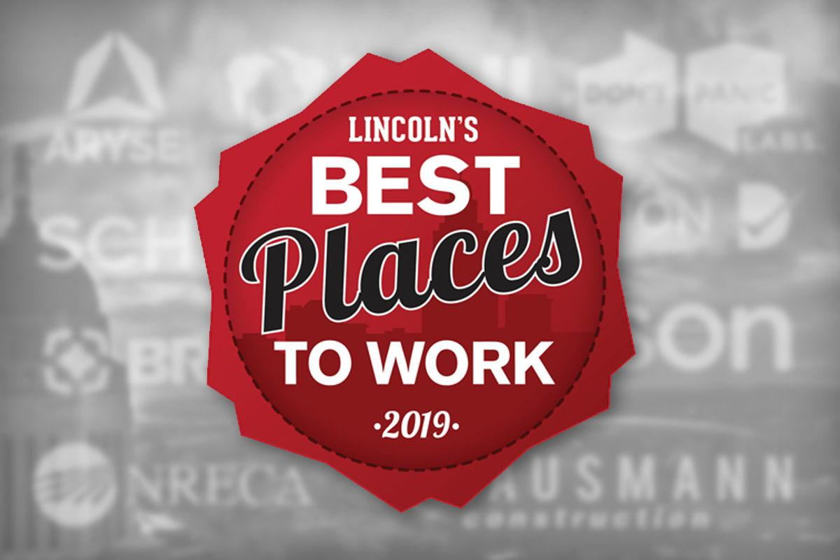 Lincoln's Best Places To Work