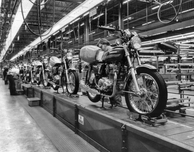 Kawasaki Motors Manufacturing Corp Impremedia Net