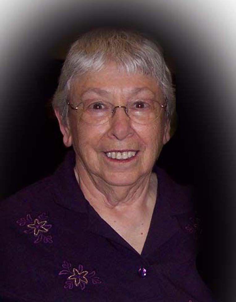 Happy 85th Birthday Toni Hamersky